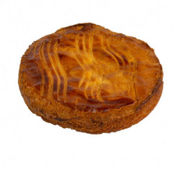 Gâteau Breton - Pomme